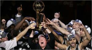 Spurs Championship